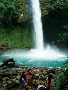 Rain Forest, Hot Springs, Zipline & La Fortuna Waterfall (Arenal Volcano) (14)