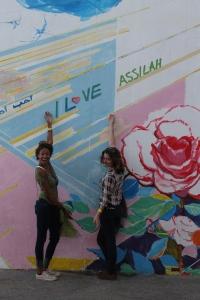 Solmates in Morocco!