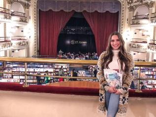 El Ateneo Grand Splendid